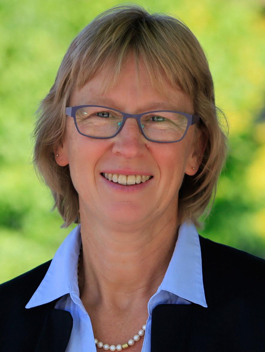 Passbild Margit